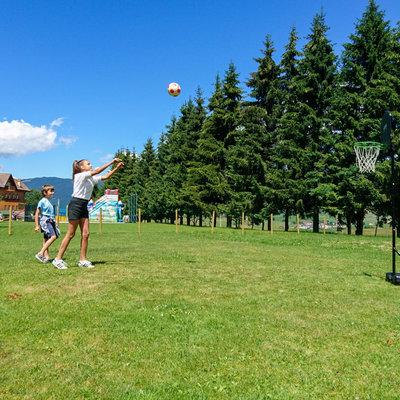 Basket casa vacanze asiago