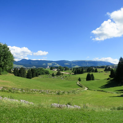 vista su asiago