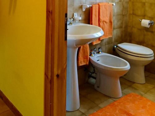 bagno appartamento gnoma fragolina