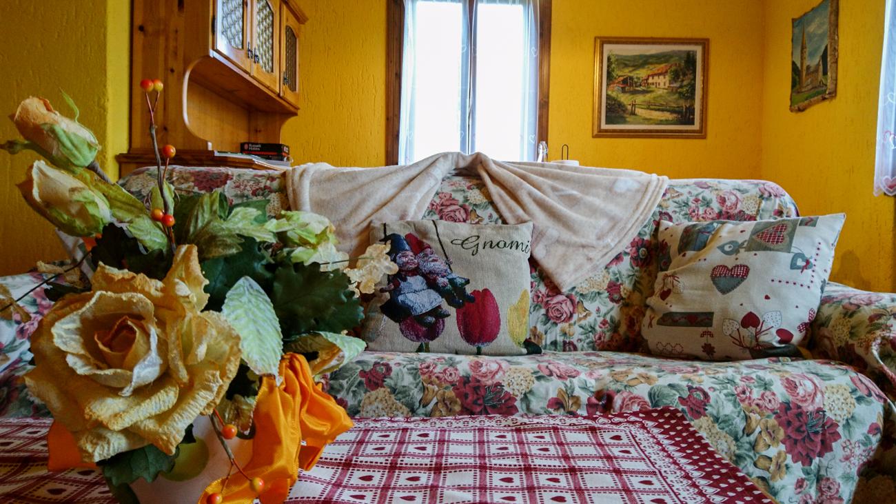 L 39 appartamento gnoma fragolina di casa poslen ad asiago for Asiago appartamenti vacanze prezzi
