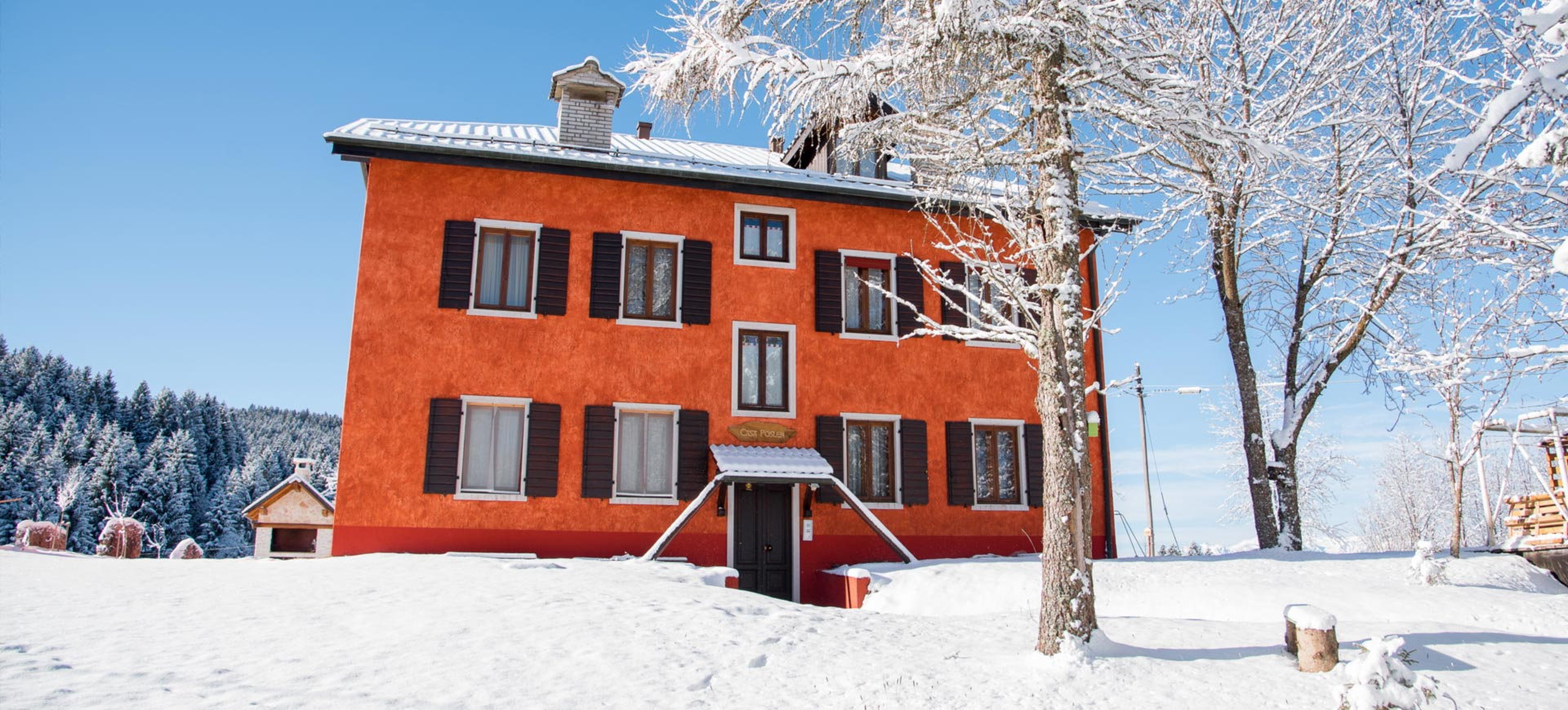 Casa poslen asiago appartamenti per ferie e vacanze sull for Appartamenti in affitto asiago agosto