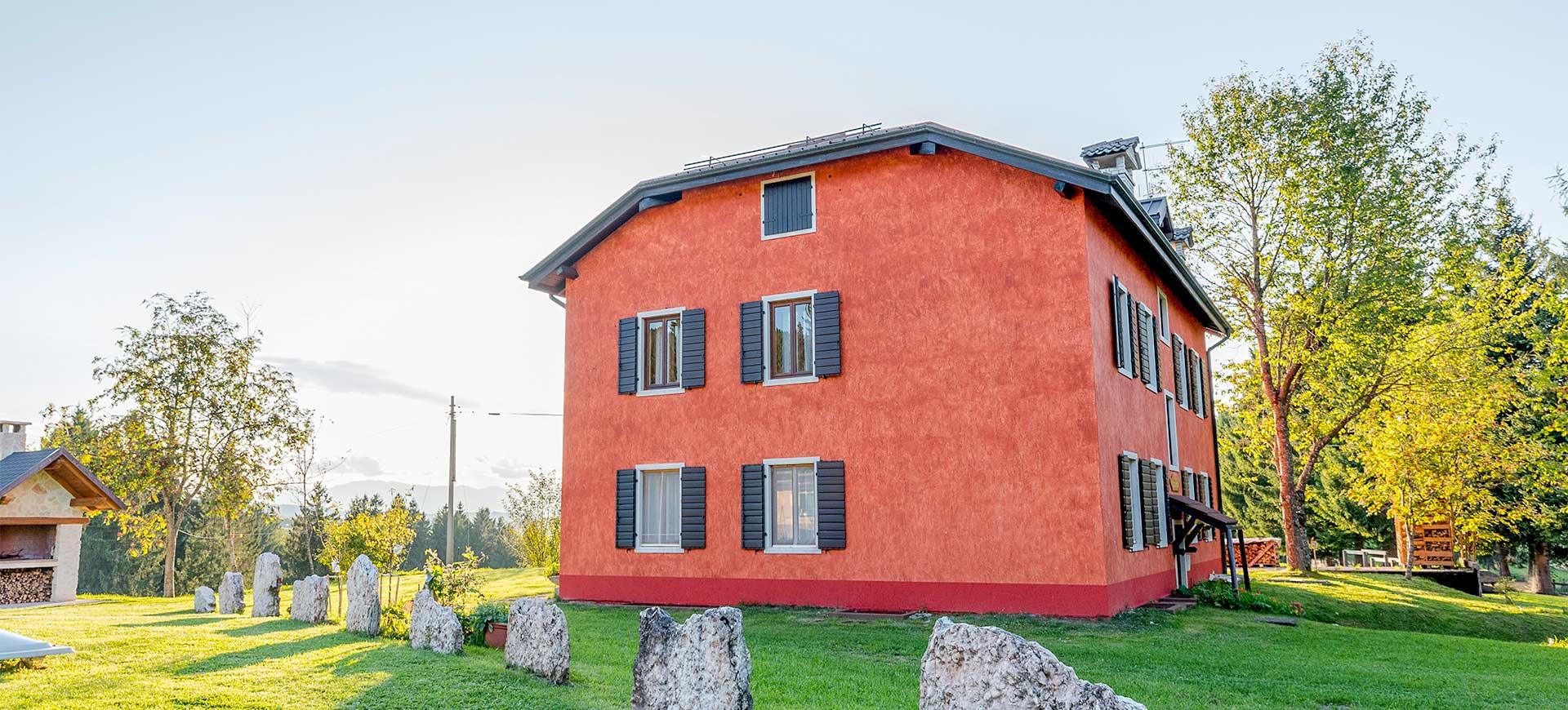 Listino prezzi appartamenti e mandarda casa poslen asiago for Prezzi case asiago