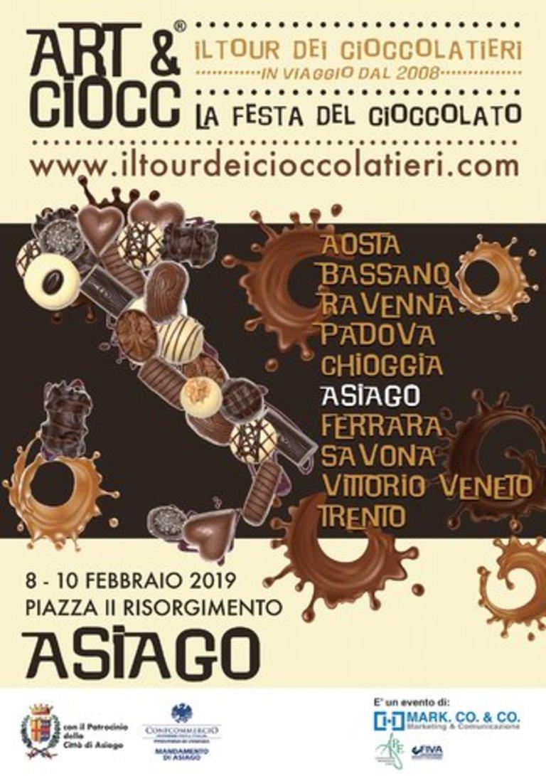 Arteciocc 2019 ad asiago